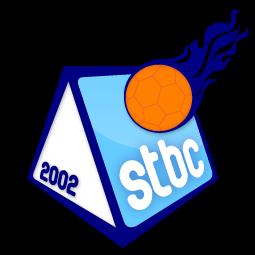 Il logo del Saronno TchoukBall Club